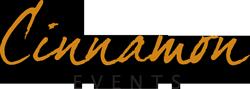 CINNAMON EVENTS